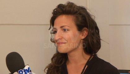 """Marta Mason: """"Sono felice che l'Italia stia scoprendo il calcio femminile, però siamo sempre esistite"""""""