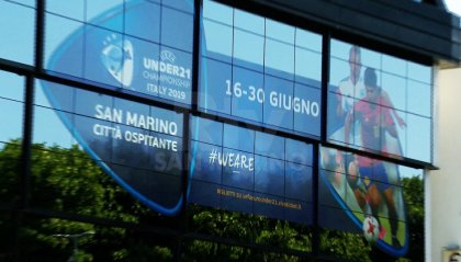 Euro Under 21: sold out i biglietti del San Marino Stadium per Croazia - Romania