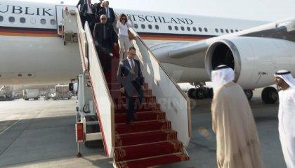 Emirati-Germania: cooperazione e lotta all'estremismo