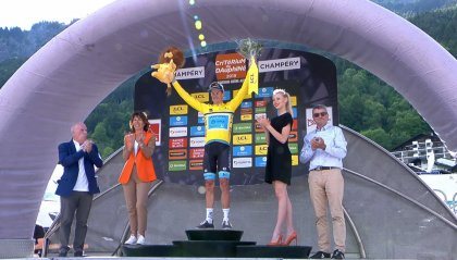 Fuglsang vince il Giro del Delfinato