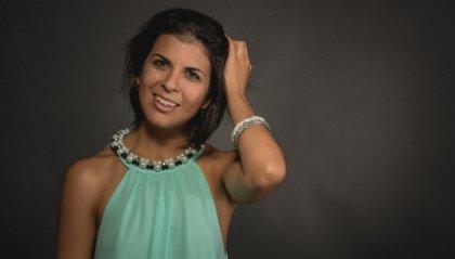 "Laura Avanzolini e il suo ""sings Bacharach"""