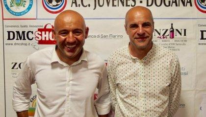 Juvenes/Dogana: confermato Massimo Mancini in panchina