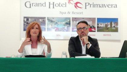 Giorgia Giacomini eletta nuovo Segretario Generale dell'USL