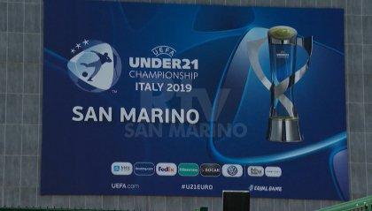 Europei Under 21: Organizzazione certosina e Stadio eccellente. San Marino si presenta al top per l'Europeo