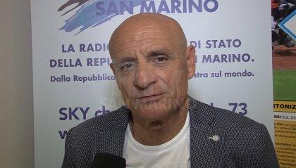 """Serie C, Roselli: """"Contento della stagione alla Samb. Playoff da ridurre"""""""