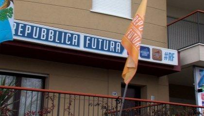 Repubblica Futura ha riunito il proprio Gruppo di Coordinamento