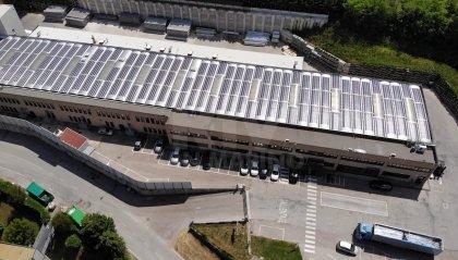 Alutitan si allarga: credito agevolato per 13 milioni di euro