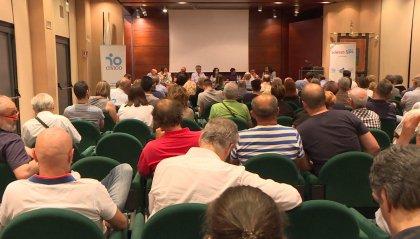 Banche: confronto costruttivo nell'incontro organizzato da Civico 10