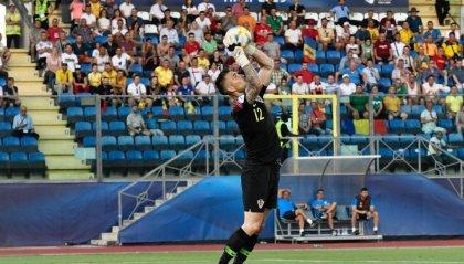 Europei U21, spettacolo Romania a Serravalle