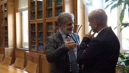 Salute: bilaterale tra Italia e San Marino su integrazione tra i due sistemi sanitari