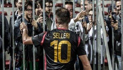 Alfonso Selleri ha rinnovato per una stagione