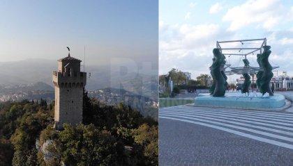 """Turismo, San Marino e Riccione fanno fronte comune: """"Quadro variegato dell'offerta"""""""