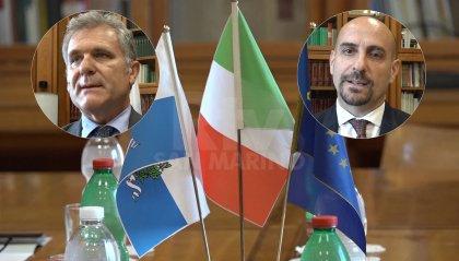 Sanità, un accordo di mutuo vantaggio tra Italia e San Marino