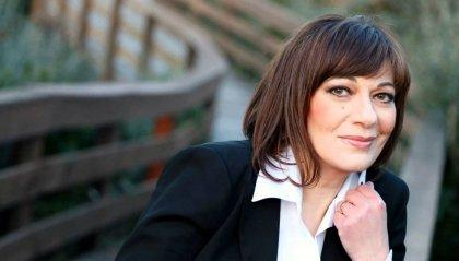 """Mariella Nava a San Giuliano per Eco di donna """"Evolution"""""""