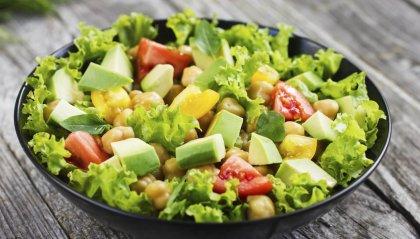 Insalata: amica delle diete, quello che c'è da sapere