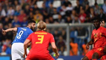 Europei Under 21: l'Italia batte il Belgio ma il passaggio del turno resta molto complicato
