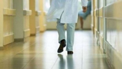 """Emergenza in corsia: """"8mila medici in meno rispetto al fabbisogno"""""""