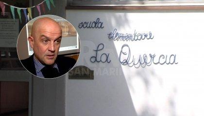 """Plesso di Murata, Segretario Podeschi: """"La prima classe si farà"""""""