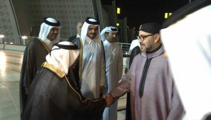 Emirati Arabi: attesa per la conferenza di Manama