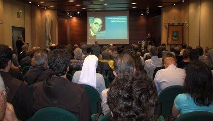 Domagnano: la figura di Giorgio La Pira nell'evento della Diocesi con il presidente della Cei