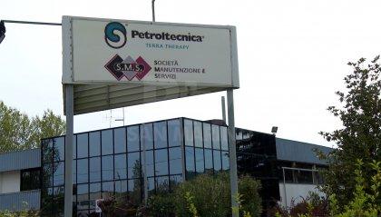 Cerasolo: i sindacati incontrano le direzioni aziendali di Petroltecnica e Rovereta
