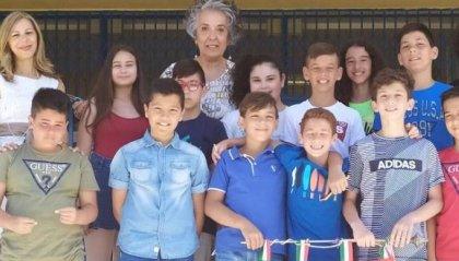 Europei: in campo Croazia-Inghilterra, studenti siciliani compongono l'inno da stadio