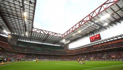 Milan Inter: nuovo stadio accanto al vecchio San Siro