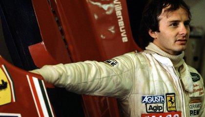 "Gilles Joseph Henri Villeneuve, per tutti ""Gilles"""