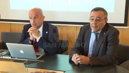 """Michelotti: """"Voglio vendere l'aria di San Marino"""""""
