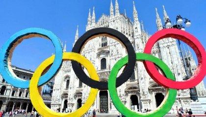 A Milano-Cortina le Olimpiadi Invernali 2026