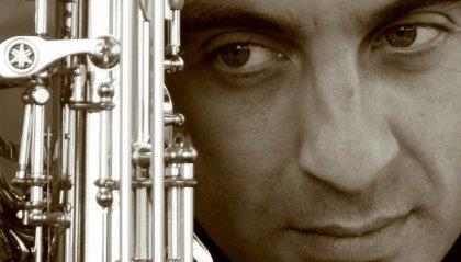 Festa della musica: concerto all'Ambasciata con Marco Albonetti