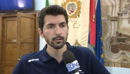"Federico Perego: ""A Pesaro non si poteva dire di no"""