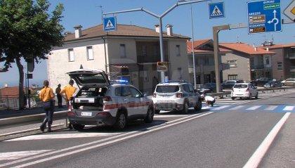 Borgo Maggiore: grave 54enne investita sulle strisce