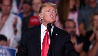 Trump contro l'Iran