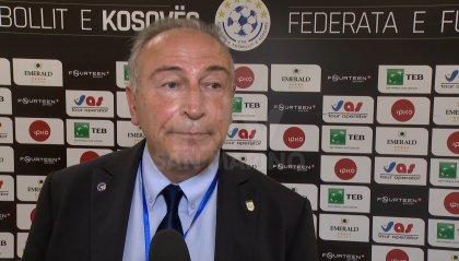 """Champions, Fabrizio Selva: """"Siamo arrabbiati e delusi"""""""