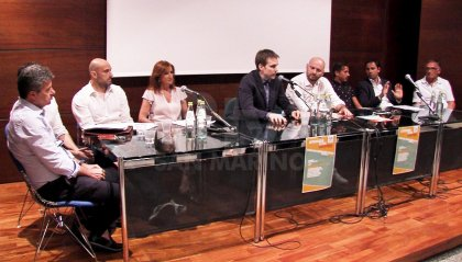 """Civico10 apre il tavolo sul regime fiscale agevolato. """"La minimum tax non verrà rinnovata"""""""