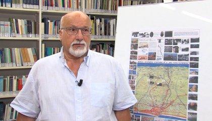 75 anni dopo il 26 giugno 1944: il bombardamento di San Marino spiegato da Verter Casali