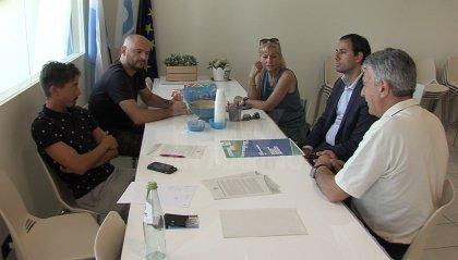 """Civico10 incontra le forze politiche: """"Necessario instaurare un percorso di fiducia nella collettività"""""""