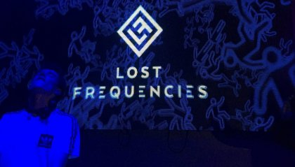 Lost Frequencies – Truth Never Lies