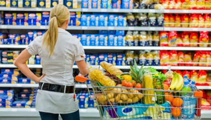 Cross-selling al supermercato: che cos'è?