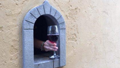 """Firenze e le sue """"buchette del vino"""""""