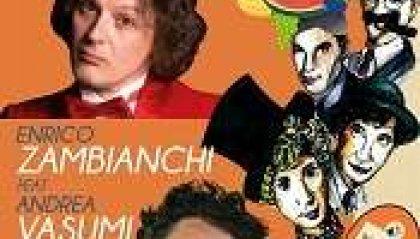 """Cabaret, """"Loco-Mix alla Frutta"""" al Corte di Coriano"""