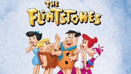 """Sono pronti a tornare """"The Flintstones"""""""