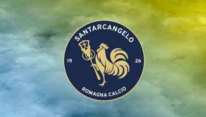 Il Santarcangelo non si iscrive all'Eccellenza
