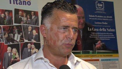 """Francesco Baldini: """"Trapani è una grande occasione"""""""