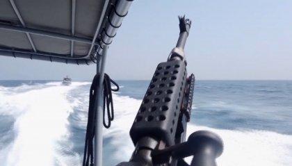 Golfo Persico: crescono le preoccupazioni per la sicurezza delle petroliere