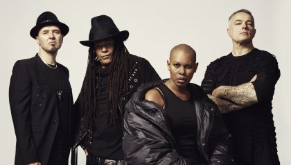 Skunk Anansie – What you do for love