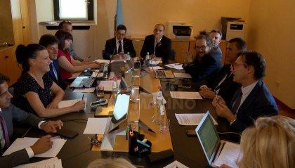Consiglio: in Aula legge elettorale, Commissione d'Inchiesta e dimissioni di Fiorini