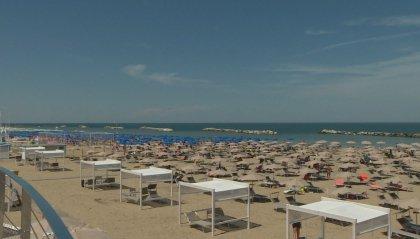 Rimini, stagione turistica al giro di boa: primo bilancio dagli operatori