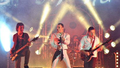 Queen Mania Tribute Band